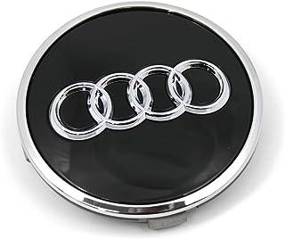 Suchergebnis Auf Für Audi Nabendeckel Felgendeckel Audi Radnabenkappen Zubehör Auto Motorrad