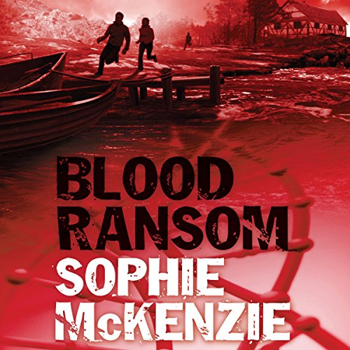 Blood Ransom Titelbild