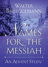 Names for the Messiah: An Advent Study