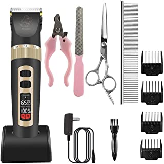 Best wahl clippers for animals Reviews