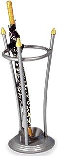 Paraplyställ paraplyställ garderob paraplyhållare META-8 alufärger