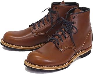 [レッドウイング] REDWING CLASSIC DRESS Beckman Boot シガー「フェザーストーン」9416D