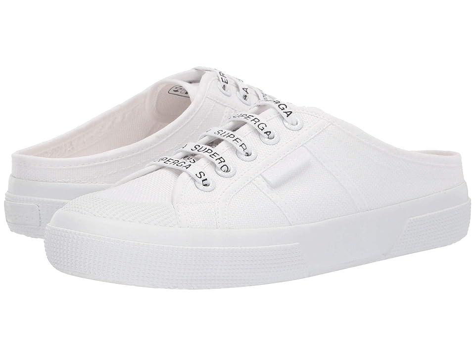 Superga 2419 Cotu (White/White) Women