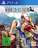 Namco Bandai One Piece World Seeker PS4 USK: 12