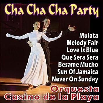 Cha Cha Cha Party