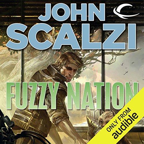 Fuzzy Nation Titelbild