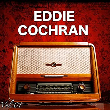 H.o.t.S Presents : The Very Best of Eddy Cochran, Vol.1