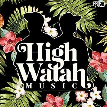 High Watah Music