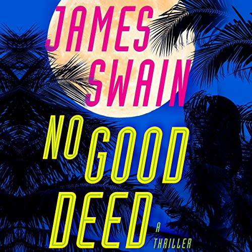 No Good Deed  By  cover art