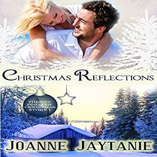 Christmas Reflections audiobook cover art