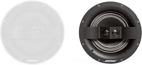 Bose Virtually Invisible 791 - Altavoz de techo II, color blanco