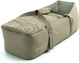 Concord Cuco Soft Snug Capazo Blando, Universal, Convierte tu silla de Paseo en un Cochecito, Color Powder Beige