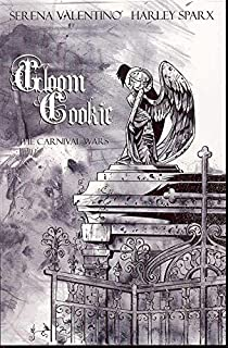 GloomCookie Volume 4: The Carnival Wars (v. 4)