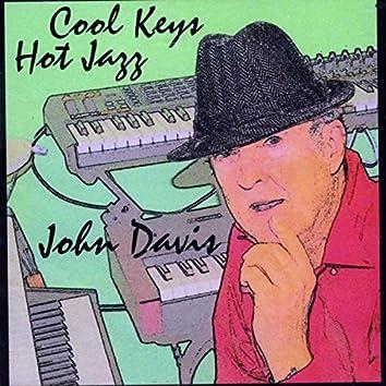 Cool Keys - Hot Jazz