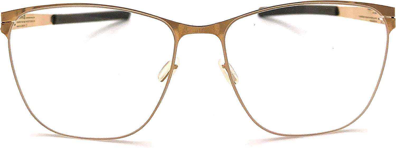 Ic Berlin Kerstin G. pink gold Eyeglasses