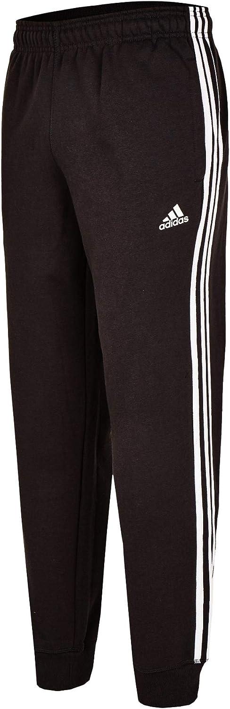 adidas Men's Essentials Cotton Fleece Pants
