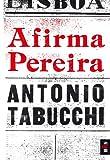 Afirma Pereira (Portuguese Edition)