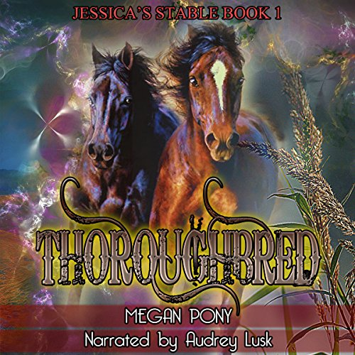 Thoroughbred cover art