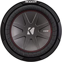 Kicker CompR 8