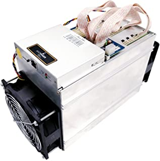 Bitmain Antminer T9+ 10.5TH/s @ .097W/GH 16nm ASIC Bitcoin Miner