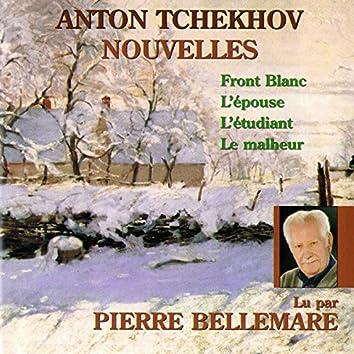 Anton Tchekhov : Nouvelles