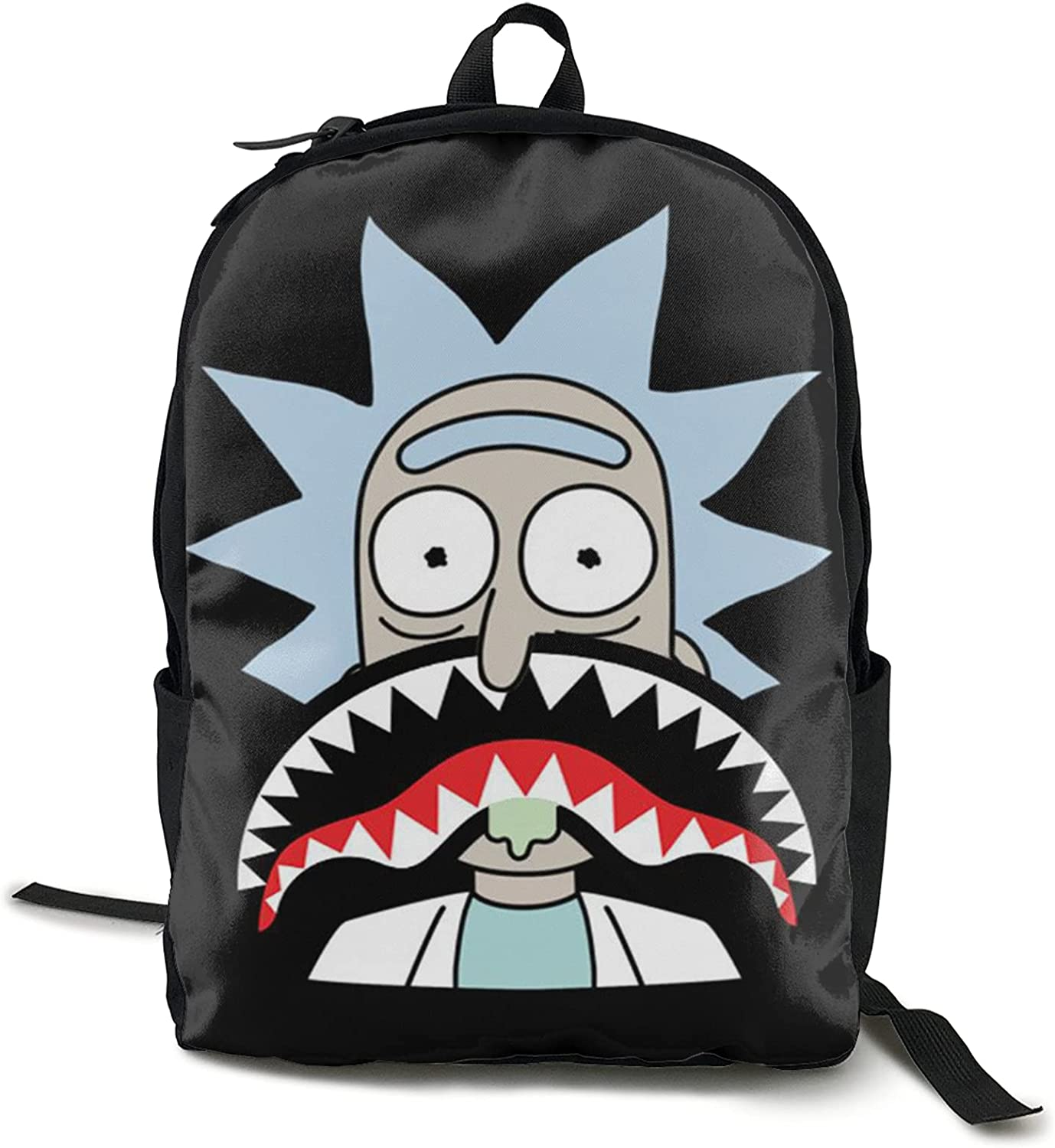 Unisex Bookbag School Bags Travel Ipad S Max 41% OFF Cash special price Laptop Durable Backpack