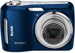 Easyshare C195 Digital Camera (Blue) (Discontinued by Manufacturer)