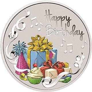 Ananth Jewels BIS Hallmarked 20 Grams Silver Coin/Bar