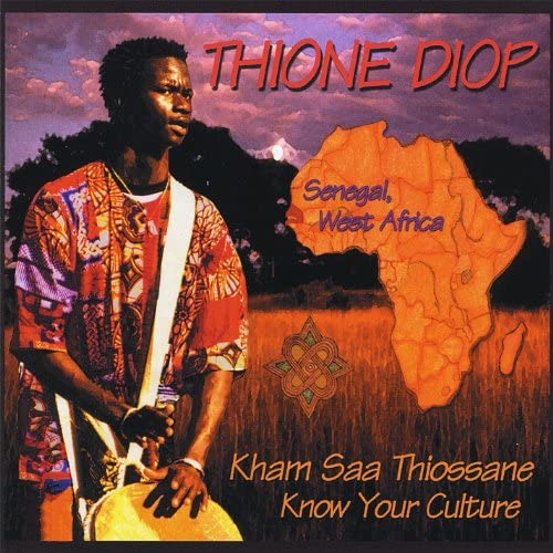 Thione Diop