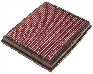 K&N 33 2149 Motorluftfilter: Hochleistung, Prämie, Abwaschbar, Ersatzfilter, Erhöhte Leistung, 2000 2007 (X5, Z8)