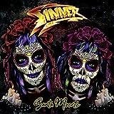 Songtexte von Sinner - Santa Muerte