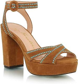 d237769ec2 Moda - Luiza Barcelos - Sandálias   Calçados na Amazon.com.br