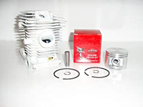 Lil Red Barn Stihl Ms280, Ms270 Cylinder & Piston Kit, 46mm Replaces Part # 1133-020-1203 Installation Instructions Included Two Day Standard Shipping to All 50 States!