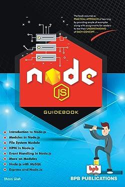node .js Guidebook
