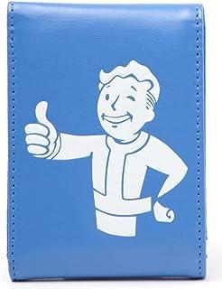 Fallout 4 - Vault Boy approva portafoglio (Giochi elettronici)