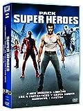 Col. Superhéroes (X-Men Orígenes: Lobezno / Los 4 Fantásticos Y Silver Surfer / Elektra /...