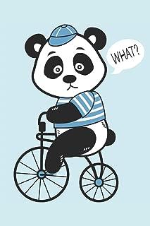 Cycling Pandas: Journal for Panda lovers