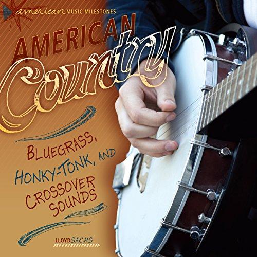 American Country copertina
