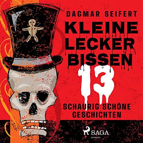 Kleine Leckerbissen audiobook cover art