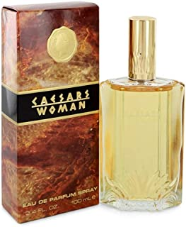 Caesars Eau De Parfum Spray By Caesars 100 ml Eau De Parfum Spray For Women