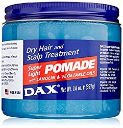 Top 10 Dax Pomades