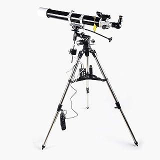 SXMY 80DX teleskop HD hög förstoring stjärna belöning måne