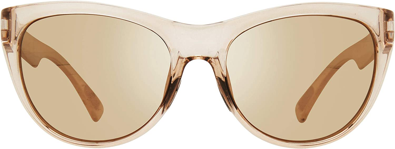 Revo Women's Nashville-Davidson Mall Round Sport Sunglasses Colorado Springs Mall