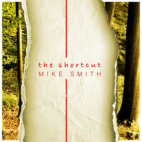 The Shortcut audiobook cover art