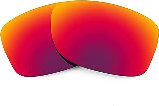 Lentes de Repuesto Oakley Jupiter Carbon: Compatibles con Gafas de Sol Oakley Jupiter Carbon