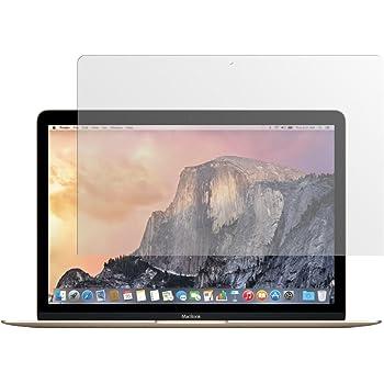 brotect Pellicola Protettiva Opaca Compatibile con Apple MacBook Retina 12 2 Pezzi Inizio 2016 Pellicola Protettiva Anti-Riflesso