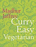 Curry Easy Vegetarian (English Edition)