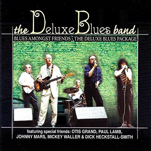 The Deluxe Blues Band