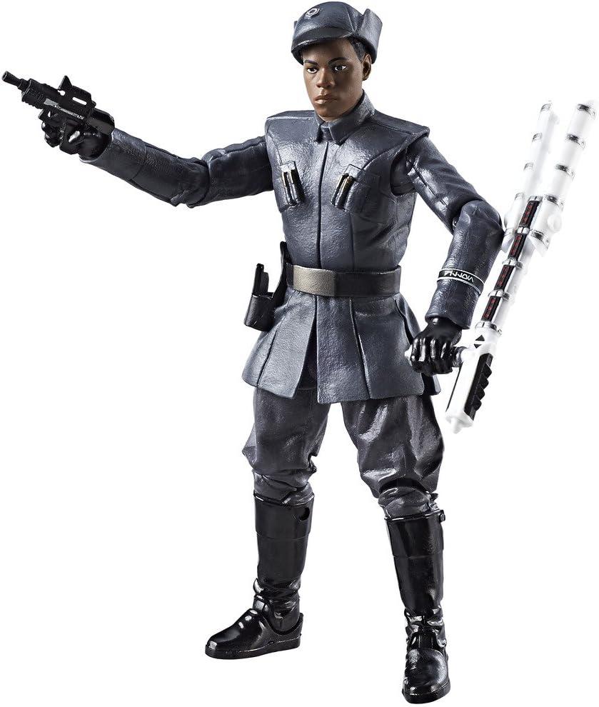 Star Wars BS Finn First Order, Multicolor (Hasbro C1416ES0)