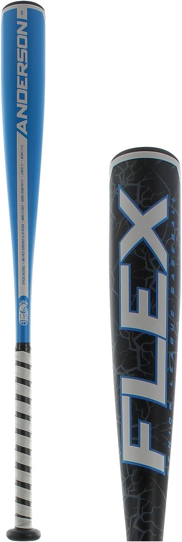 2017 Anderson Flex -10 Senior League Baseball Bat (29